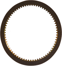 Transmission Friction Plate,  MT & HT SERIES