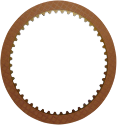 Transmission Friction Plate, Low/Reverse, 6.0