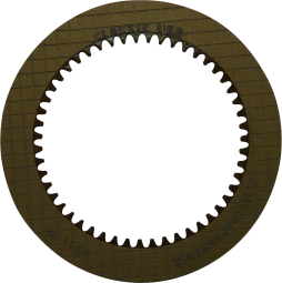 Transmission Friction Plate, (6) Buick Dynaflow