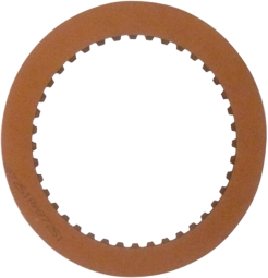 Transmission Friction Plate, Overrun TH200, TH200-4R