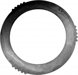 Transmission Clutch Plate, Steel VH/VS
