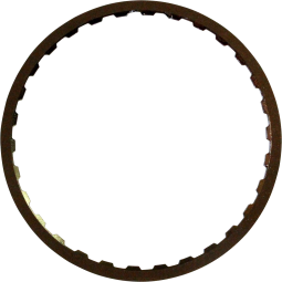 Transmission Friction Plate, 1St/Intermediate VW 010