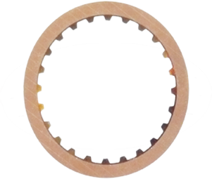 Transmission Friction Plate, Direct 24 Teeth 3HP22