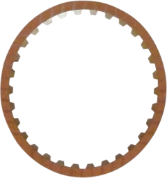 Transmission Friction Plate,