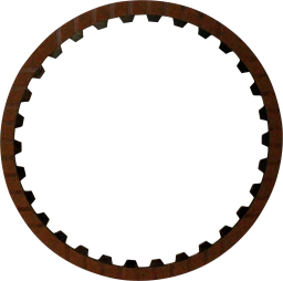 Transmission Friction Plate, 5th Clutch 4HP14, 4HP16