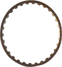 Transmission Friction Plate, Low/Reverse RL4F03A