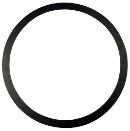 Torque-Converter Lining (Friction Ring,Wafer),  6F50/6F55, 6T70 / 6T75