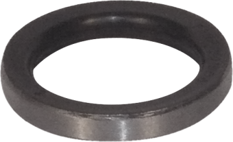 Torque-Converter Metal Clad Seal,  CD4E 9-1/4