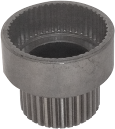 Torque-Converter Sleeve, Double Spline For