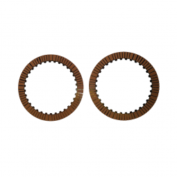 Torque-Converter Friction Plate Kit,  722.6 & 722.9 (272mm & 290mm), 5 Speed, MC-18, MC-19