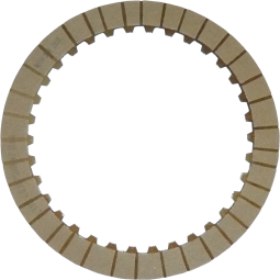 Torque-Converter Friction Plate, Kevlar® 722.6 & 722.9, 5 Speed, MC-18, MC-19