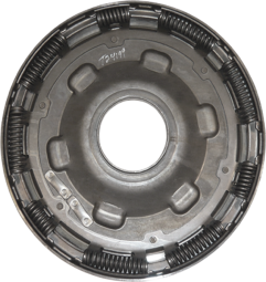 Torque-Converter Clutch Plate Assembly, 9 Springs, 6 Dimples G4A-HL, DA-17, G4A, Ford 4EAT, DA-24