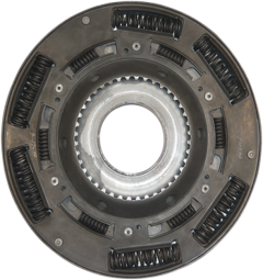 Torque-Converter Clutch Plate Assembly,  G4A, Ford 4EAT, DA-15,15L/S