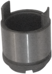 Torque-Converter Impeller Hub, Heat Treated ZF3HP20 NON-LOCKUP