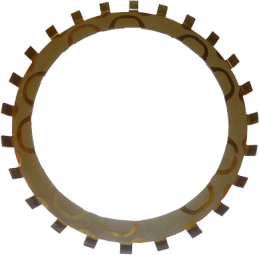 Torque-Converter Friction Plate,  ZF6HP26 260mm