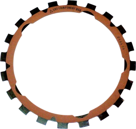 Torque-Converter Friction Plate, ZF6HP26 275mm ZF6HP26 275mm