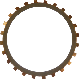 Torque-Converter Friction Plate,  ZF5HP24