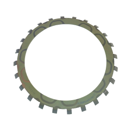 Torque-Converter Friction Plate,  ZF6HP28, ZF6HP26 280mm