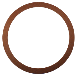 Torque-Converter Lining (Friction Ring,Wafer),  Focus FN, Honda Lockup, FN4A-EL, 096 LU (01M), VW 097, 098