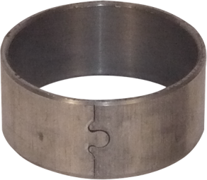 Torque-Converter Bushing, Hub General Motors