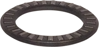 Torque-Converter Bearing, Heavy Duty General Motors