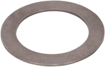 Torque-Converter Bearing Race,  General Motors