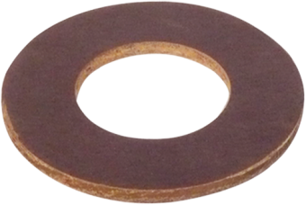 Torque-Converter Turbine Washer,  Chrysler