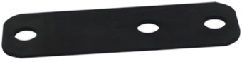 Torque-Converter Mounting Strap, Flat, 3 Holes 11