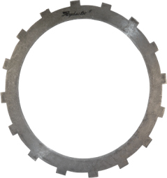 Torque-Converter Clutch Plate, Steel AISIN SEIKI AS68RC, A465, A860E