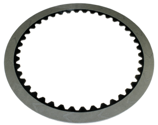 Torque-Converter Friction Plate, AS69RC AS69RC