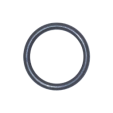 Transmission O-Ring, Filter Tube AT-540