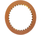 Transmission Friction Plate, Direct/Reverse VW 003