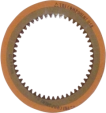 Transmission Friction Plate,  Hydramatic, Ultramatic