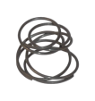 Transmission Spring, Anti-Stick, Throttle Wire FMX, 3 Speed (Cast Iron), TH125, TH125C, TH700-R4