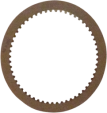 Transmission Friction Plate, Rear/Smooth 3HP20