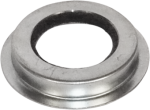 Transmission Seal, Dust shield, Oldsmobile Hydramatic