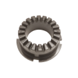 Torque-Converter Stator Cap, Conversion High Performance