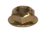 Torque-Converter Nut, Special Locking General Motors
