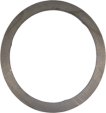 Torque-Converter Conversion Plate, Camalot™, Multi To Single (Weld-On) A4LD Multi-Clutch 4.0
