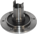 Torque-Converter Impeller Hub, Riveted Fluid Coupling (Hydrak) & Torque Converter Parts