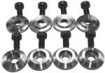Torque-Converter Bolt & Washer Kit, 722.9 Late 722.9 Late, 7G -Tronic