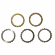 Torque-Converter Clutch Plate Kit,  722.6 & 722.9, 5 Speed, MC-18, MC-19