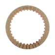 Torque-Converter Friction Plate, Kevlar, 36 Segments, 722.6 722.6 & 722.9, 5 Speed, MC-18, MC-19