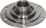 Torque-Converter Turbine Hub, Snap Ring Installed G4A-EL, Late, DA-29, DA-34