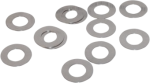 Transmission Kit, Planetary Washer, Late, Planetary Pinion, .020 X .412 X .785, Steel ATX