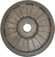 Torque-Converter Clutch Plate Assembly,  Honda Lockup