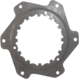 Torque-Converter Plate, Spring Retainer ZF5HP19 FL (Captive Clutch)