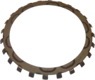 Torque-Converter Friction Plate,  ZF6HP19 245mm