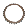 Torque-Converter Friction Plate,  ZF6HP21, 245mm (LuK), ZF6HP26 255mm, ZF6HP26 260mm