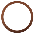 Torque-Converter Lining (Friction Ring,Wafer),  A-440F, TO-34